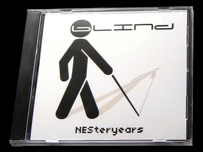 NESteryears CD ( Ltd. White Case )