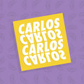 Carlos image