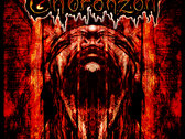 Choronzon - ///CONSUMMATION//\\METANOIA\\\ CD