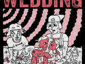 Wedding Dress Cassette LP (Burger Records)