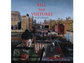 Kill the Vultures: Ecce Beast [CD]