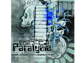 Sadistik & Kristoff Krane: Prey for Paralysis [CD]