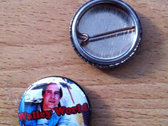 Walley World Button
