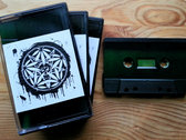 Dopefight - s/t Demo cassette