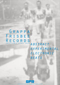 Grappa Frisbee Records image