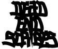 Dead End Scribes image