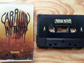 Carrion Mother - Koronis cassette