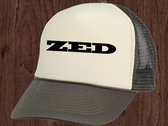 Trucker Hat - Brown