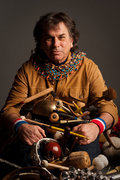 Mickey Hart image
