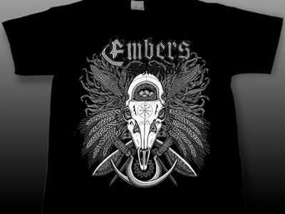 Embers T-shirt main photo