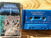 Witch Mountain - South Of Salem cassette