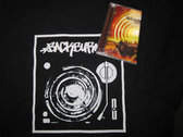 Heatwave CD & T-Shirt Package