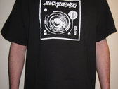 Backburner T-Shirt