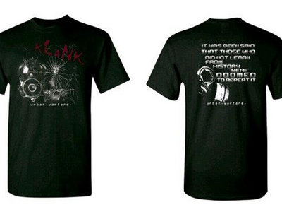 Urban Warfare T-Shirt