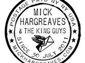 Mick Hargreaves & The King Guys T-Shirts $20 Postage Paid photo