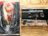 Aldebaran - Embracing The Lightless Depths cassette