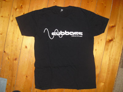 SUBBASS T- Shirt Male