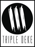 Triple Deke Records image