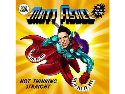 Not Thinking Straight - AUDIO CD