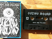 Oozing Wound - Vape And Pillage