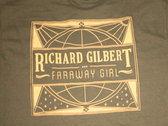 Faraway Girl T-Shirts photo