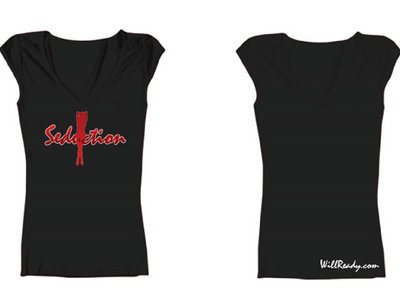 Seduction Lady Tees