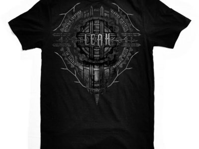 LEAH Celtic-Runic t-shirt