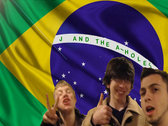 Please Come to Brazil (CD)