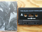 The Black Heart Rebellion - Monologue