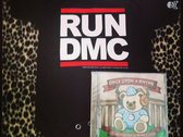 Once Upon A Rhyme CD + Digital Copy + RUN-D.M.C. Onesie - Bundle