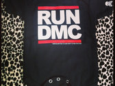 RUN-D.M.C. - Onesie
