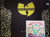 Once Upon A Rhyme 2 CD + Digital Copy + Wu-Tang Clan Onesie - Bundle