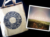 Sunshine Young CD + tote bag