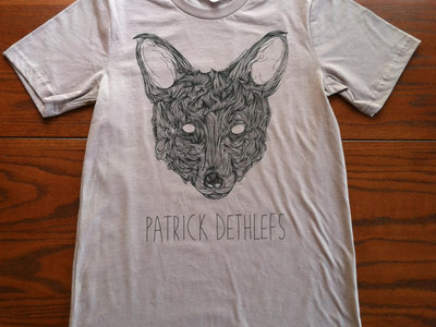 Patrick Dethlefs Fox T- Shirt main photo