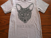 Patrick Dethlefs Fox T- Shirt