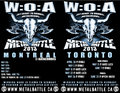 Wacken Metal Battle Canada image