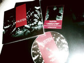 Digipack CD