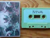 The Cosmic Dead - Live at the Note cassette