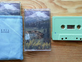 The Cosmic Dead - Inner Sanctum cassette