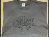 Graphite Gate Logo Shirt