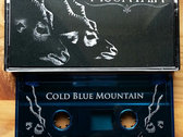 Cold Blue Mountain - S/T cassette