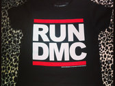 RUN-D.M.C. Kid's T