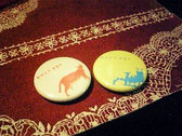 "can badges ""Farm vol.1 Catherine + Rummy"""
