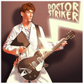 Doctor Striker image