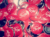 Enjoy TOPE* Buttons
