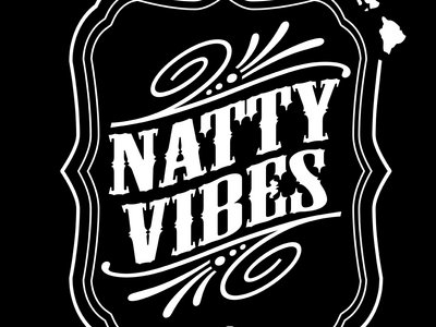 NATTY VIBE T SHIRT main photo
