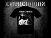 CHURCHBURN T-SHIRT