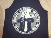 Lion Head Tank-Top
