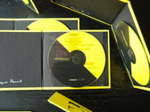 Constraints - Limited Handmade Digipack