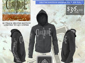 TSOOMWC Pre Orders Zip Up DELUXE